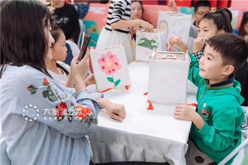 大墨内部【招生秘笈】大公开!!!